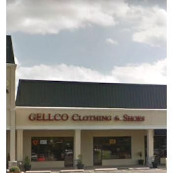 Gellco Clothing & Shoes