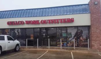 Gellco Work Outfitters