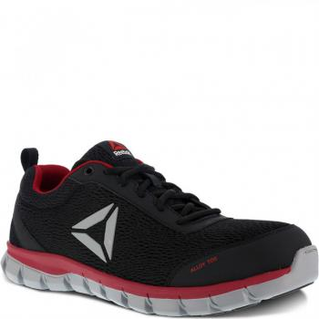 Reebok RB4150 Sublite Alloy Toe Athletic